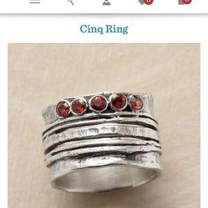 Sundance Catalog - Cinq Ring